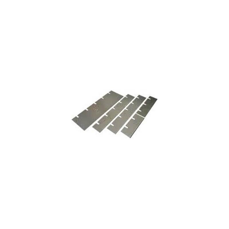 Peilis linoleumui, PVC, gumai lupti WOLFF Turbo-Stripper 350mm, 1vnt.