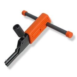 Vidinių sriegių taisymo įrankis NES 21 M8-M11