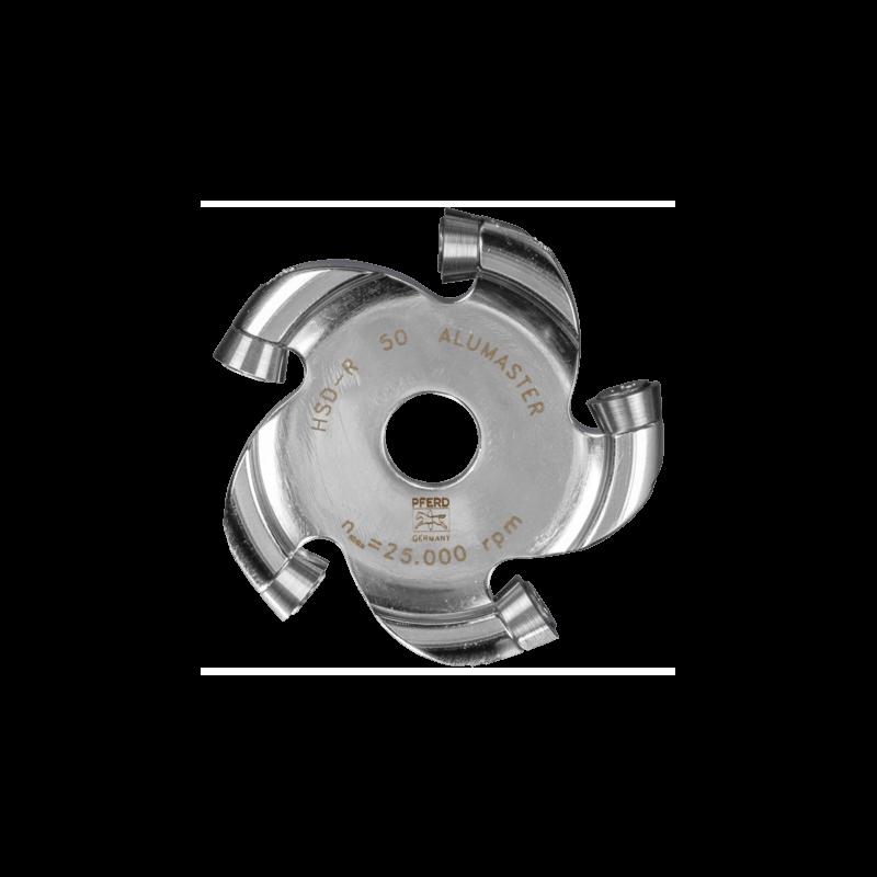 Šlifavimo diskas PFERD Alumaster HSD-R 50