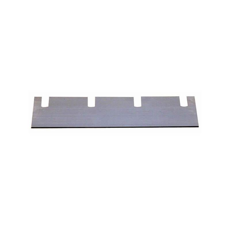 Peilis PVC dangai lupti WOLFF Vario-Stripper 210x60x1,5mm, 10vnt.