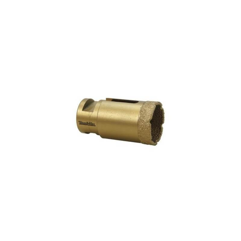 Deimantinė gręžimo karūna M14 MAKITA