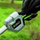 Akumuliatorinė žoliapjovė EGO Power+ ST1510E su priedais
