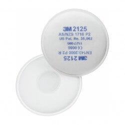 Filtras-įdėklas 3M 2125 P2