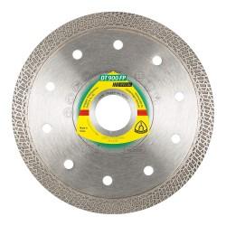 Deimantinis diskas betonui KLINGSPOR DT 900 FP