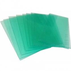 Vidinis stikliukas ESAB 54x104 mm