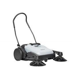 Mechaninė grindų šlavimo mašina NILFISK SW250
