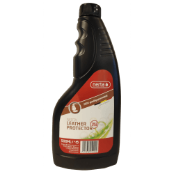 Odos valiklis-impregnantas NERTA Leather Protector, 500ml