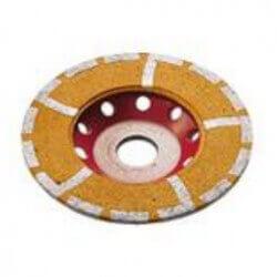 Deimantinė šlifavimo lėkštelė FLEX Ø125 mm