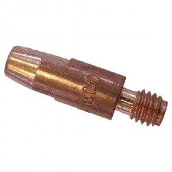 Suvirinimo antgalis ESAB M6x28mm 1,0mm