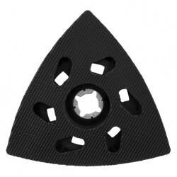 Trikampis padas šlifavimo popieriui MAKITA TMA078 93mm