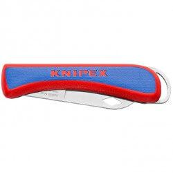 Universalus peilis elektrikui KNIPEX