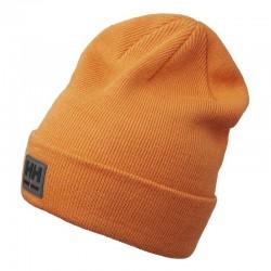 Kepurė HELLY HANSEN Kensington, oranžinė