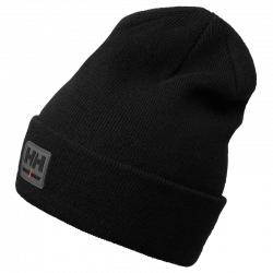 Kepurė HELLY HANSEN Kensington, juoda