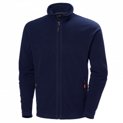 Džemperis HELLY HANSEN Oxford Light Fleece, mėlynas