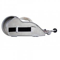 Popierinės juostos klijavimo įrankis EDMA Banjo Taper II