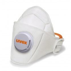 Respiratorius UVEX silv-Air Premium 5210 FFP2