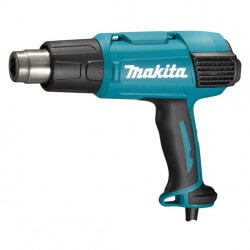 Daugiafunkcinis fenas MAKITA HG6531CK
