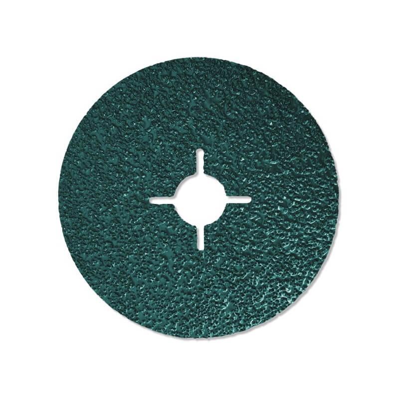 Fibro šlifavimo popierius VSM Actirox AF799 125x22mm P36