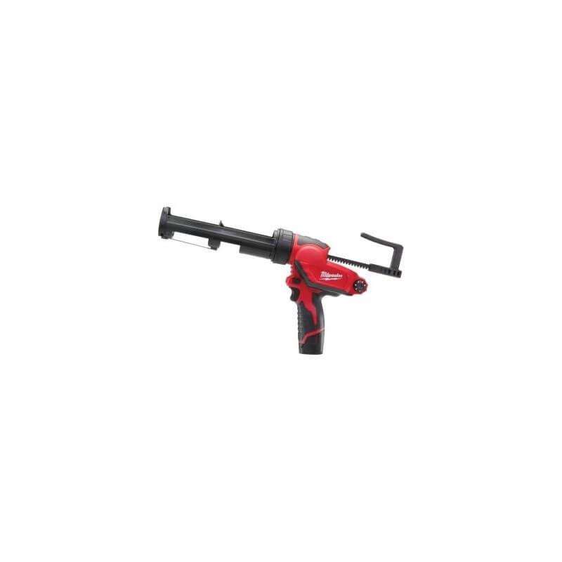 Akumuliatorinis silikono pistoletas Milwaukee M12 PCG/310C-201B