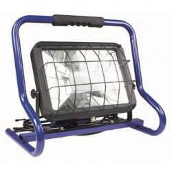 Nešiojamas LED šviestuvas AS-SCHWABE Slimline 50W