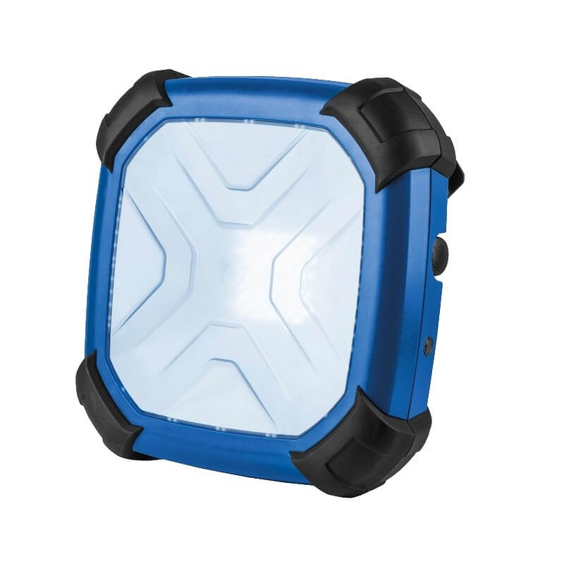 LED šviestuvas AS-SCHWABE Crossline 80W