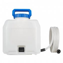 Vandens tiekimo sistema MILWAUKEE M18 BPFP-WST 15L