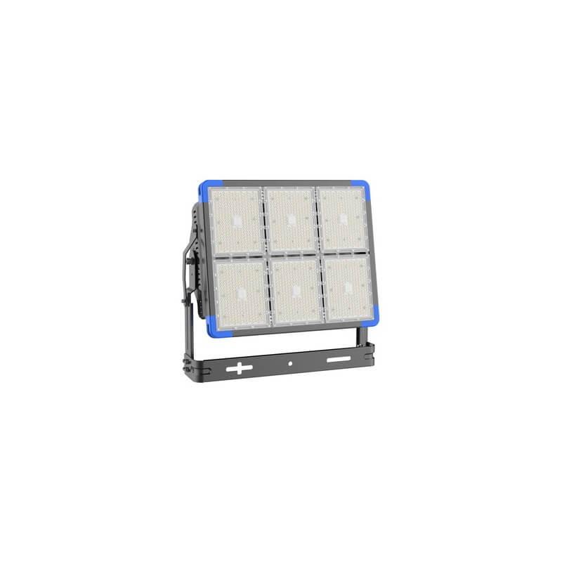 LED šviestuvas AS-SCHWABE Energyline XL 1080W