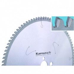 Pjovimo diskas KARNASCH 260x2,2,/1,8x30mm 80TFN