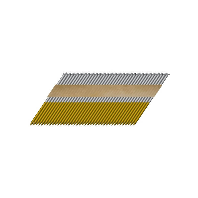 Vinys HiKOKI VGRCC HDG rifliuotos 34° 3,1x90mm
