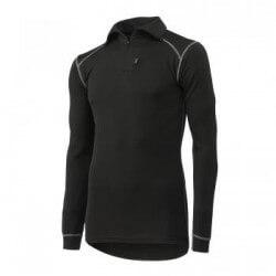 Marškinėliai KASTRUP Polo HELLY HANSEN, juodi