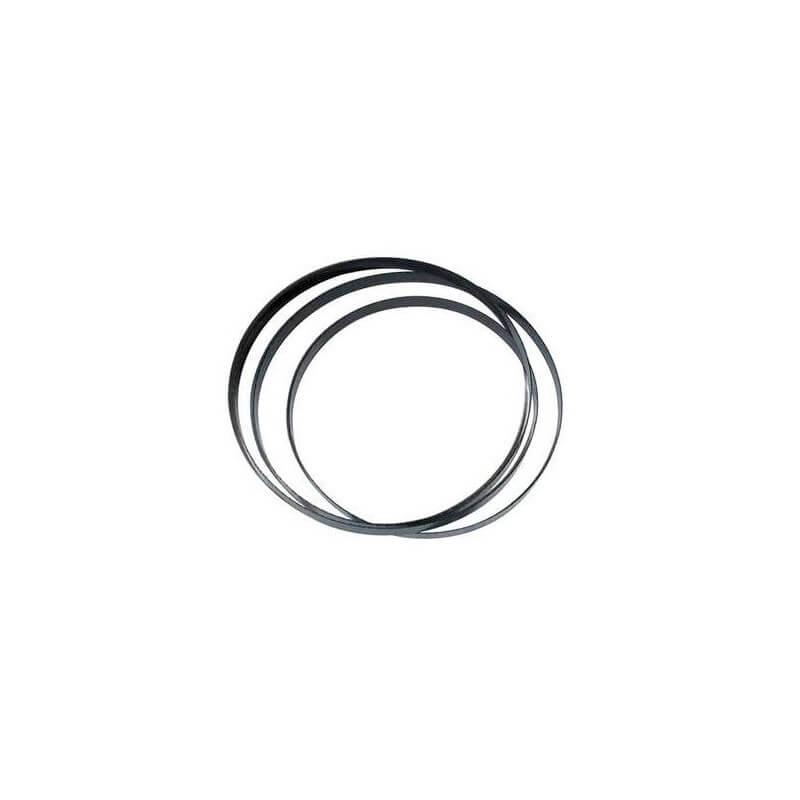 Bi-Metall pjovimo juosta FLEX 1335x13x0,65 WS 18 (3 vnt.)