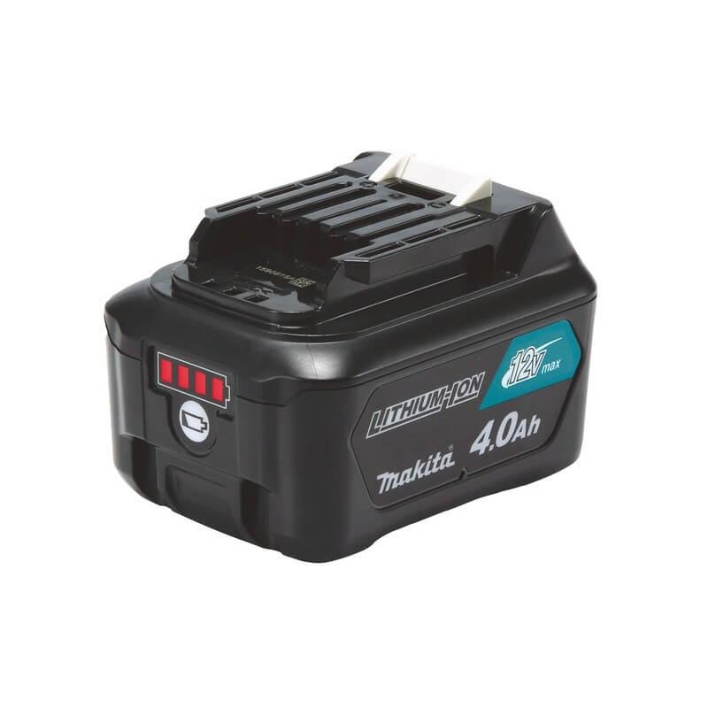 Akumuliatorius 10,8 V, 4,0 Ah MAKITA BL1040B