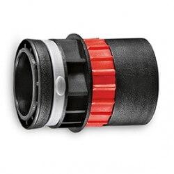 Adapteris siurbimo žarnai FLEX Ø32mm