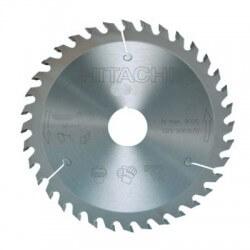 Medžio pjovimo diskas HIKOKI 165x30/20x1,8 Z36