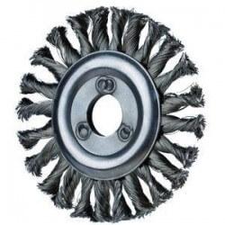 Metalinis šepetys 178x13x22mm PFERD RBG INOX 0,35