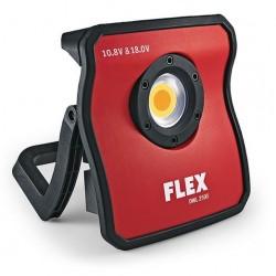 Akumuliatorinis LED šviestuvas FLEX