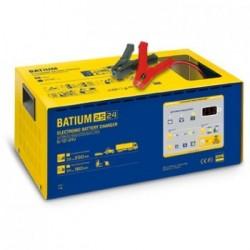 Akumuliatorių įkroviklis - automatinis Batium 25/24 GYS