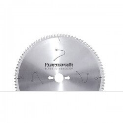 Pjovimo diskas KARNASCH 260x2,5/1,8x30 WZN60