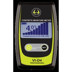 Drėgmės matavimo prietaisas WOLFF V1-D4 Professional