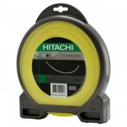 Žoliapjovės galvutės valas, kvadratinis 3mm HITACHI