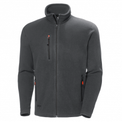 Džemperis HELLY HANSEN Oxford Fleece, pilkas