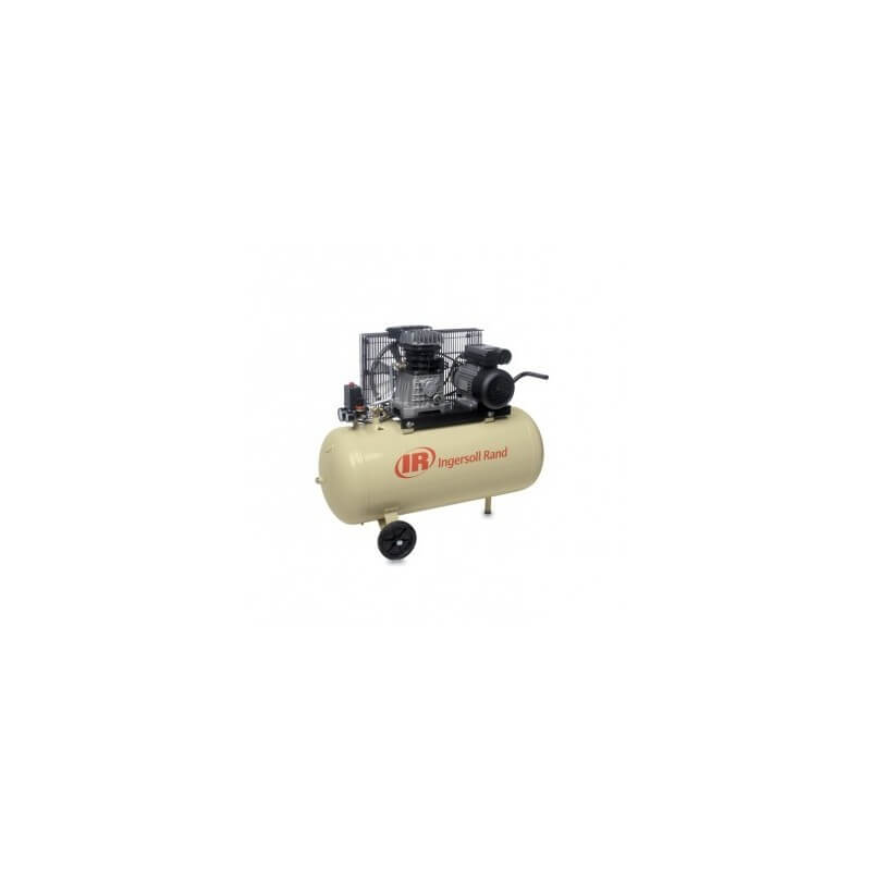 Vienfazis oro kompresorius INGERSOLL RAND PB2.2-200-1