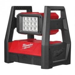 LED šviestuvas MILWAUKEE M18 HAL-0