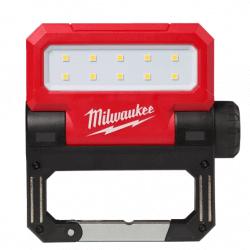 USB įkraunamas prožektorius MILWAUKEE L4 FFL-201