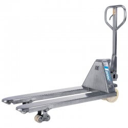 Palečių vežimėlis PFAFF Proline Inox HU 20-115 VATP