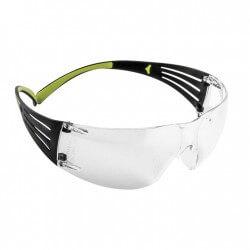 Apsauginiai akiniai 3M SecureFit 401 AS-AF, PC skaidrūs