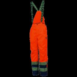 Pašiltintas puskombinezonis HELLY HANSEN Potsdam CL3, oranžinis