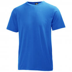 Marškinėliai HH Manchester mėlyni