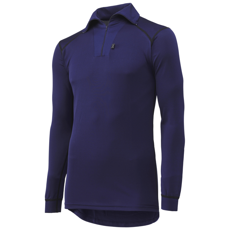 Marškinėliai KASTRUP Polo HELLY HANSEN, mėlyni