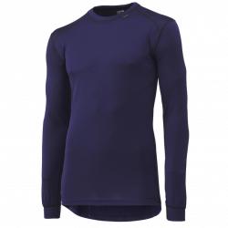 Marškinėliai Lifa-Dry KASTRUP CREWNECK HELLY HANSEN, mėlyni